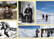 Snowshoe Thompson ~ A Great Man and Two Great Events!!